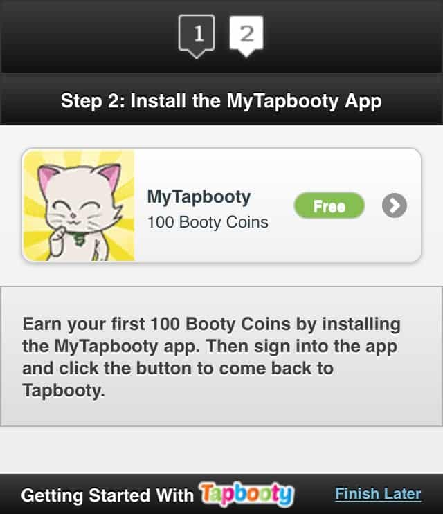 Download Tapbooty