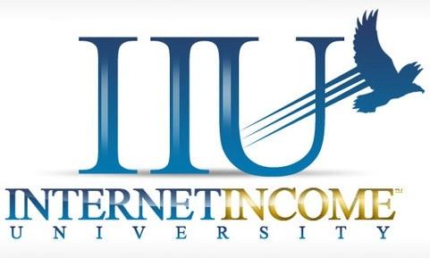 Internet Income University Logo