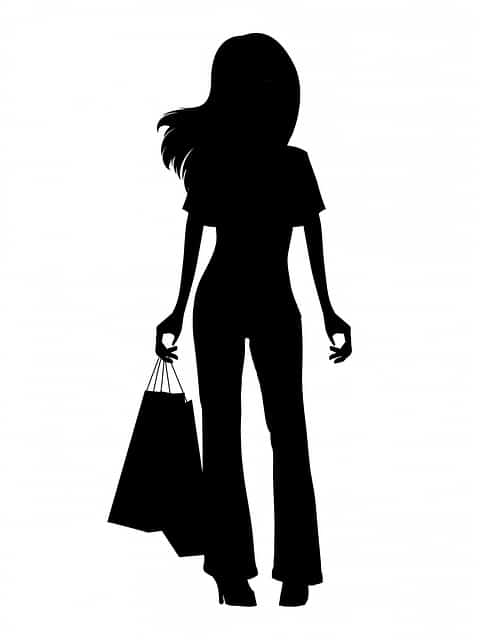 Mystery shopper logo
