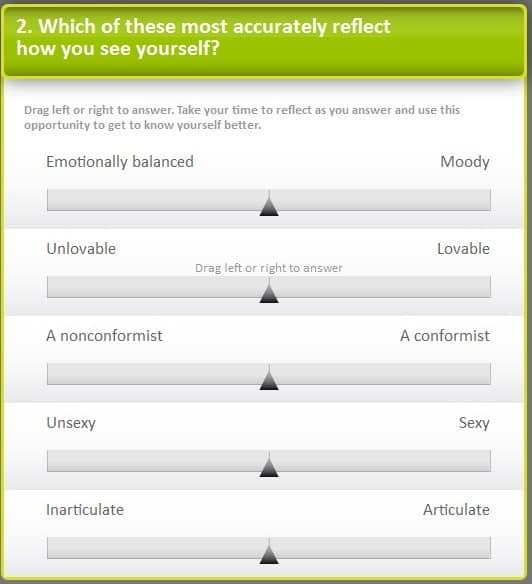 Trait Survey