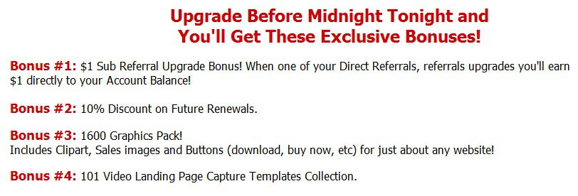 MyBrowserCash upgrade offer