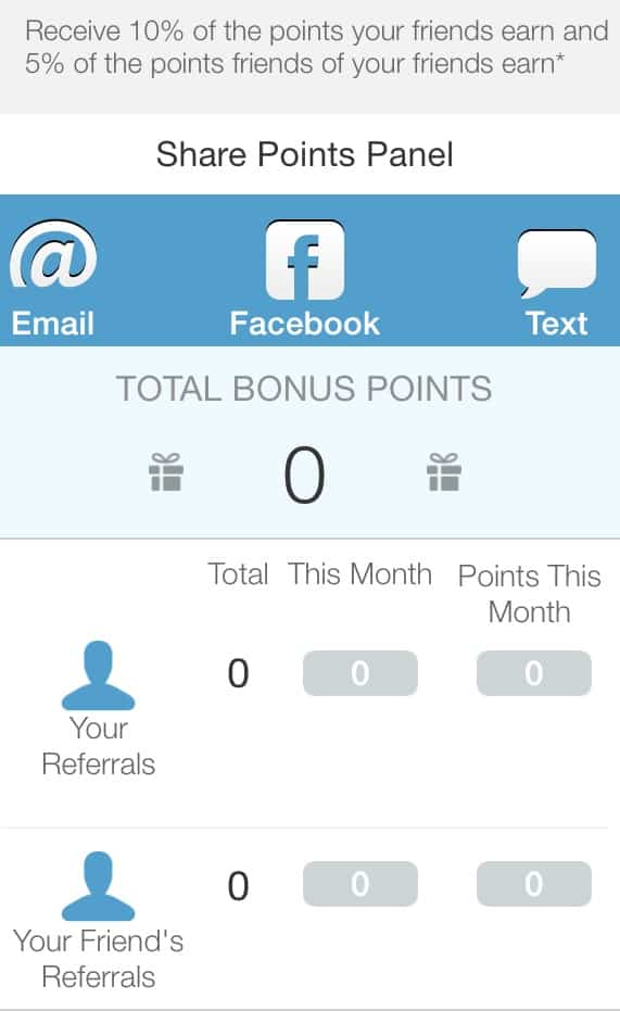 Referral Earning