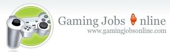 Gamingjobsonline logo