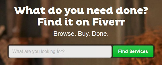 Fiverr.com review