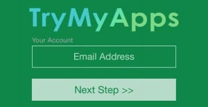 Trymyapps email