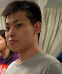 Terence Ang