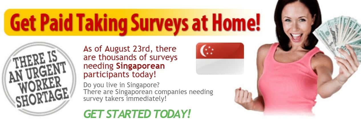 Surveys Paid Intro