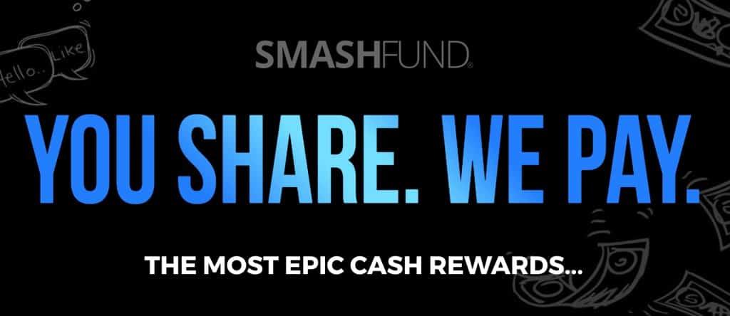 Smashfund new splash