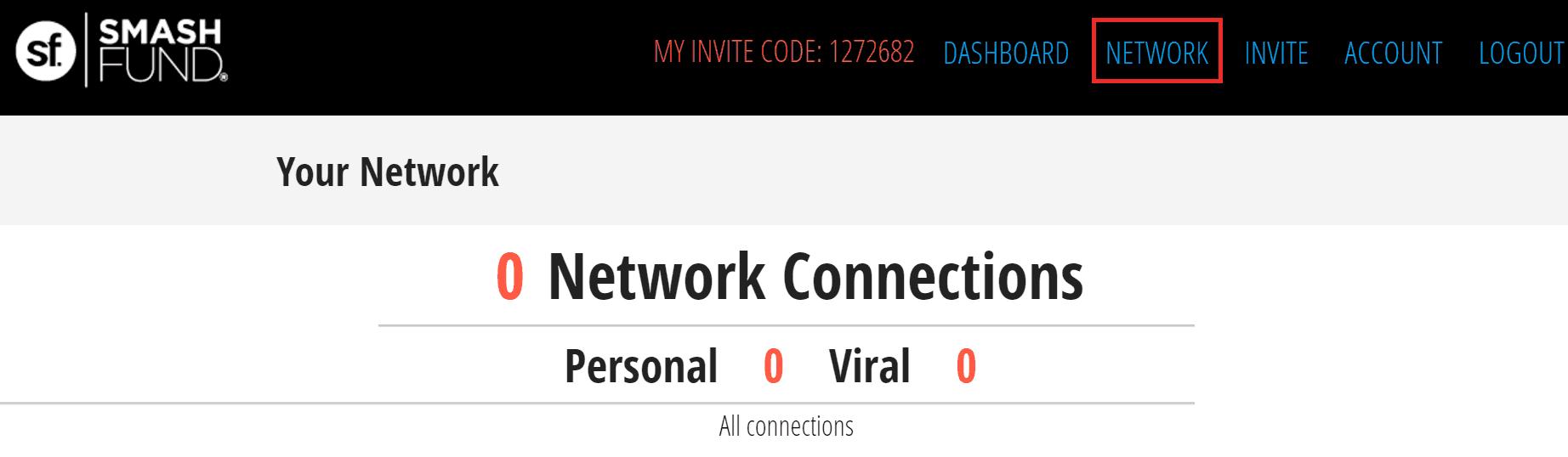 Smashfund Network