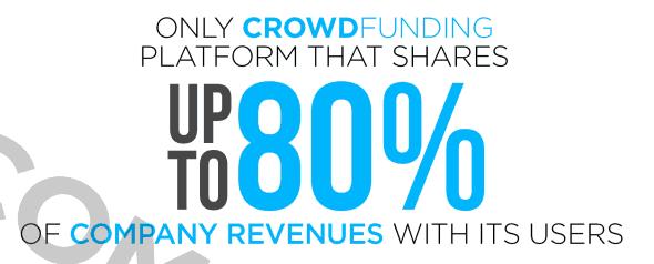 Smashfund Revenue Share