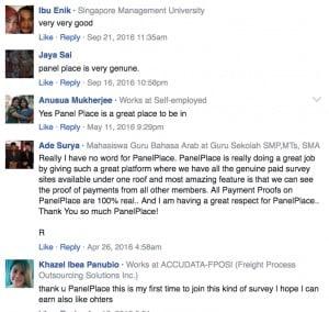 PanelPlace Facebook