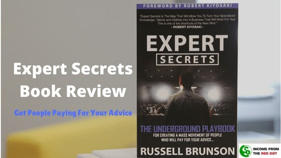 Expert Secrets Review Header