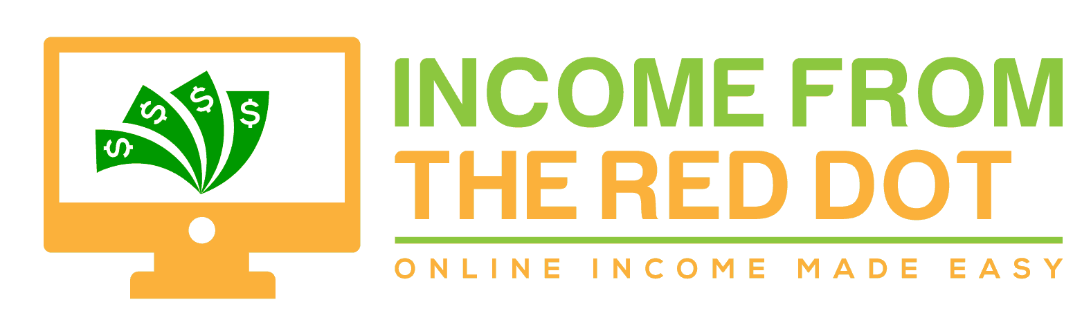 Income from the Red Dot